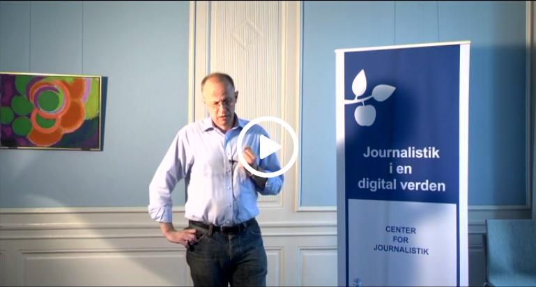 To anbefalinger: Bliv opdateret på digital journalistik anno 2013
