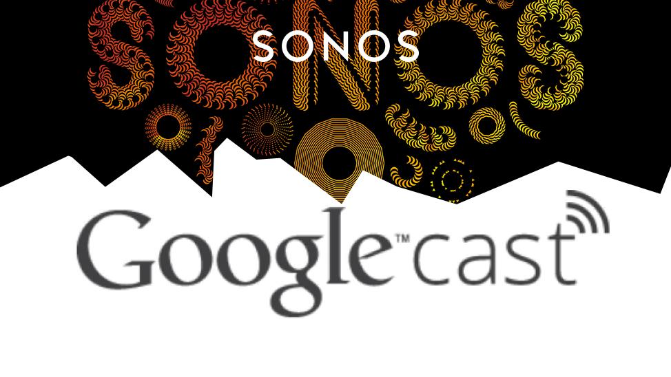Sonos vs Google Cast – er det Skæbnesymfonien der bliver streamet trådløst?