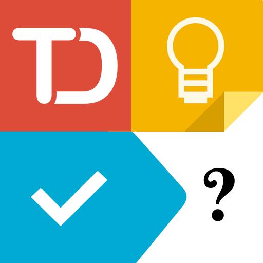 Tjek – nu har jeg valgt ny todo liste app. Men der er stadig meget at løse …
